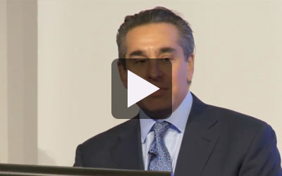 Invited Professor David Ginsberg, MD - Neurogenic Bladder Symposium 2017